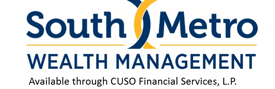 South Metro Federal Credit Union Investment Services